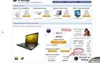 """Fruli.pl: przykład klasycznej """"pomyłki"""" systemu - użytkownik przelicytował sam siebie, a później jak gdyby nigdy nic licytował dalej (źródło: http://patrz.pl/zdjecia/dowod-na-oszustwa-fruli-pl)"""