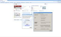 Synchronizacja zakładek w Google Chrome 4.0.201.1