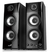 SP-HF1800A - nowy zestaw głośników Geniusa