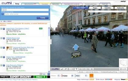 Spacer w okolicach krakowskiego rynku