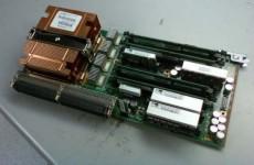 IBM pokazał procesor Power7