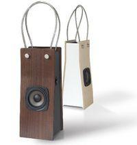 co-Mobile Speaker - przenośny głośnik dla pań