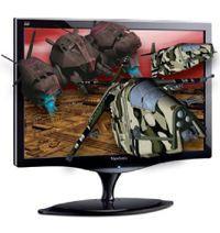 ViewSonic VX2268wm - idealny dla graczy monitor LCD z technologią 120 Hz