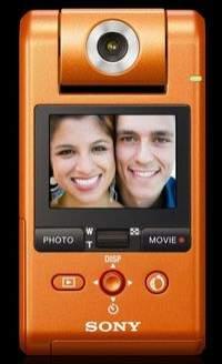 Sony MHS-PM1