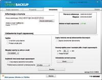 W ostatnich miesiącach pojawia się coraz więcej usług, które pozwalają na bezpieczne przechowywanie kopii zapasowych w Internecie. Na ilustracji: F-Secure Online Backup.