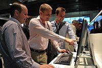 """Wśród komputerów stacjonarnych najbardziej """"wypasiony"""" był #Medion Akoya X7702D#."""