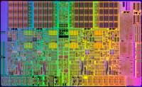 Wnętrze procesora Core i5