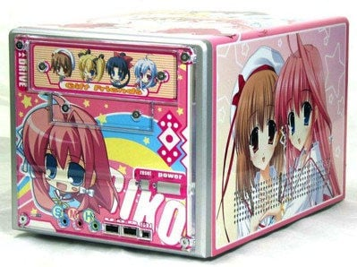 Made in Japan: Hentai PC