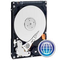 WD Scorpio Blue 640 GB - 640 GB dla notebooków