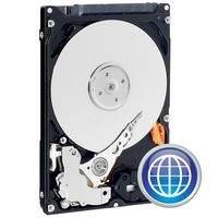 WD Scorpio Blue 640 GB