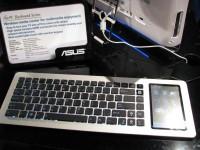 Asustek Eee Keyboard w październiku