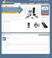 Kupuj.pl - najtańsza elektronika w Sieci!