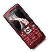 3GSM - nowy Sony Ericsson K610
