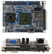VIA EPIA-P720 - Full HD i 72 centymetry kwadratowe powierzchni