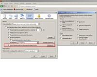 Firefox potrafi automatycznie zacierać w systemie ślady po internetowych wędrówkach.