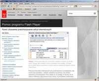 To narzędzie ujawnia witryny, które zapisały na twoim dysku pliki flash cookie.
