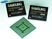 Samsung prezentuje nowe procesory oparte na ARM Cortex-A8