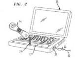 Laptop z zintegrowanym telefonem