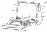 Laptop składany w harmonijkę