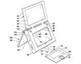 Notebook z ergonomiczną podstawą