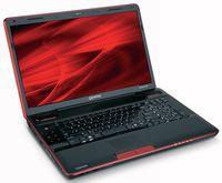 Toshiba Qosmio X500: 18,4 cala, Intel Core i7 i napęd Blu-ray