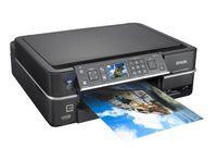 Epson Stylus Photo PX710W - wielofunkcyjna nowość do domowych zastosowań