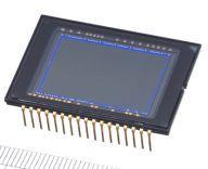 6-megapikselowy sensor CCD firmy Sony