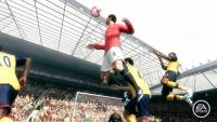 PIERWSZE SPOJRZENIE na FIFA 10