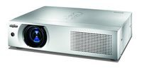 Projektor Sanyo PLC-XU106 - 4500 ANSI Lumenów i 3,4 kg wagi