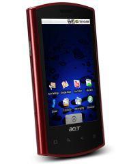 Acer Liquid, kolejny smartfon z Androidem