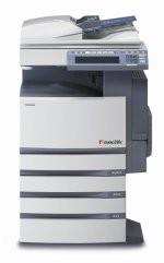 Nowe drukarki biurowe Toshiba Tec