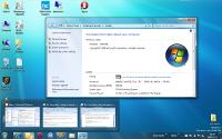Windows 7 ma identyczne wymagania jak Vista.