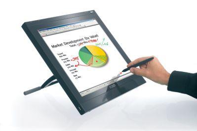 Wacom prezentuje nowy tablet LCD