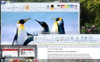 Praca z nowymi oknami w Windows 7 jest wygodna.