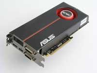 Karty z Radeonami HD 5850 są krótsze od modeli HD 5870, przez co znacznie łatwiej zmieścić je w typowych obudowach.