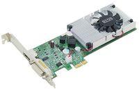 Elsa Gladiac 210 LP x1 - niskoprofilowy GeForce 210 w wersji PCI-Express x1