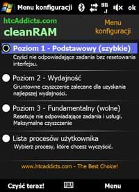 CleanRAM
