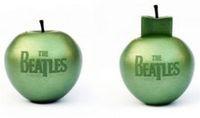 Beatles Stereo USB - 14 albumów The Beatles na pendrive w kształcie jabłka