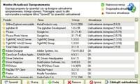 Programy do automatycznej aktualizacji sterowników