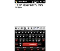 Finger Keyboard