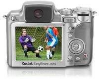 Kodak Easyshare Z612.