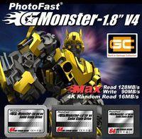 PhotoFast prezentuje nowe 1,8-calowe dyski SSD