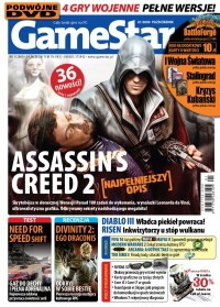 Premiera Assassin's Creed 2 jutro w USA. W Polsce 4 grudnia