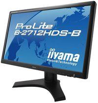 Nowe monitory Full HD od iiyamy