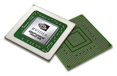 Procesor GeForce 7800 GS to GeForce 7800 GT/GTX o mniejszej ilości jednostek cieniowania pikseli i przetwarzania geometrii