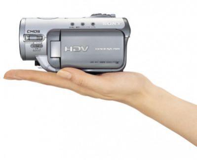 Minikamera - maksirozdzielczość