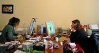 Coworking -  ułatwienie w pracy freelancerów