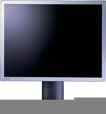 Widescreen w wydaniu BenQ