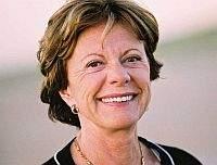 Neelie Kroes, komisarz odpowiedzialny za program cyfryzacji Europy