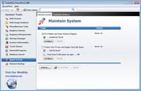 TweakNow PowerPack 2009